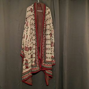 Divided by H&M Aztec Cardigan